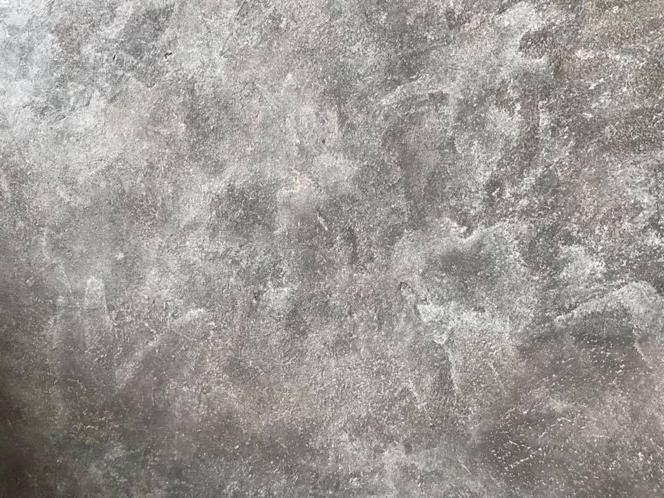 Betonlook Verf Muur : In 2 stappen een betonlook muur! for the home pinterest