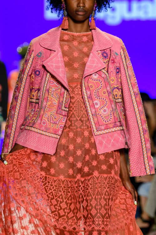 Desigual | New York Fashion Week | Spring 2017