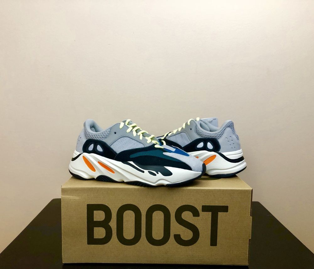 d3060ffc3 Rare Adidas YEEZY Boost 700 Wave Runner Size 5 - NEW IN BOX  fashion   clothing  shoes  accessories  mensshoes  athleticshoes (ebay link)
