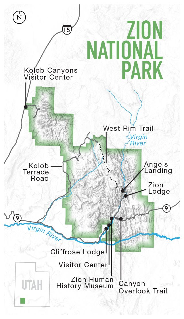 National Parks Road Trip: Utah   National parks, Utah parks ...