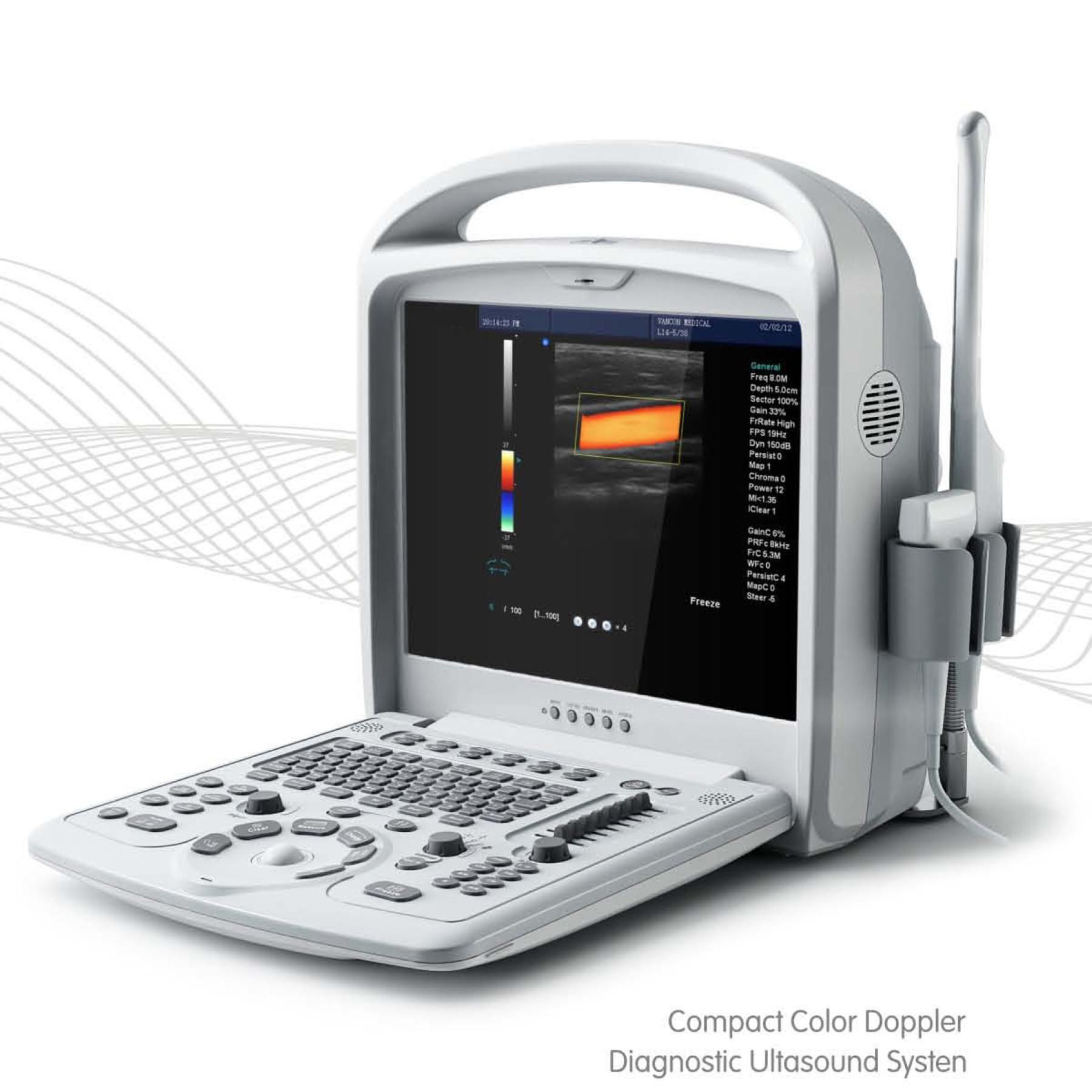 A3 Usg Ultrasound Machine Laptop Portable Ultrasound Machine Price Laptop Ultrasound Scanner With Two Probesconvex Transvagional Ultrasound Scanner Portable