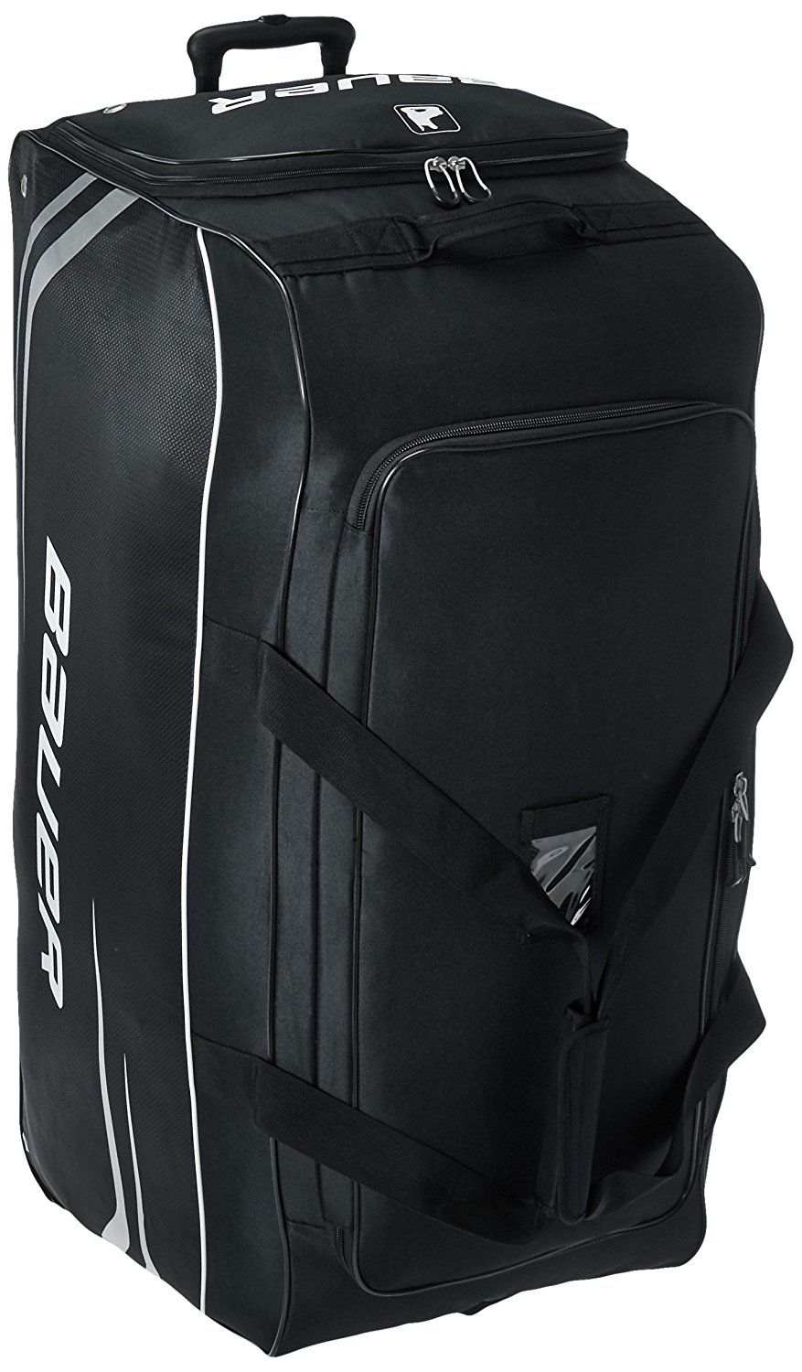 Bauer S14 Goalie Premium Wheel Bag Camping Bags And Travel