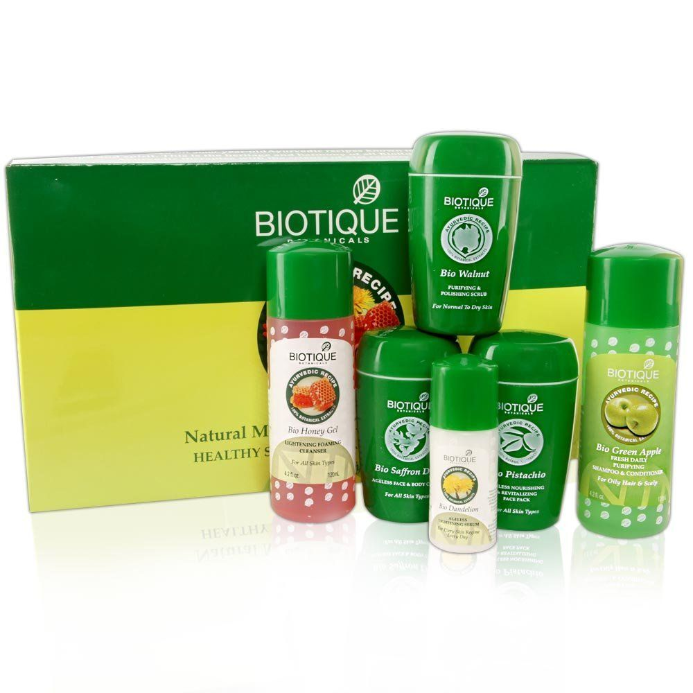 foto de Biotique Natural Miracles for Gift Collection - Large Kit * This ...