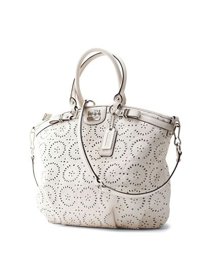 A Coach bag that will have you feeling at home on the range. 425d054df7ccd
