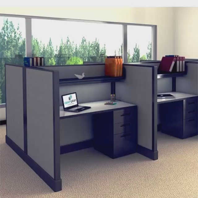 Here At Office Furniture Ez We Re Experienced Pros At Cubicle