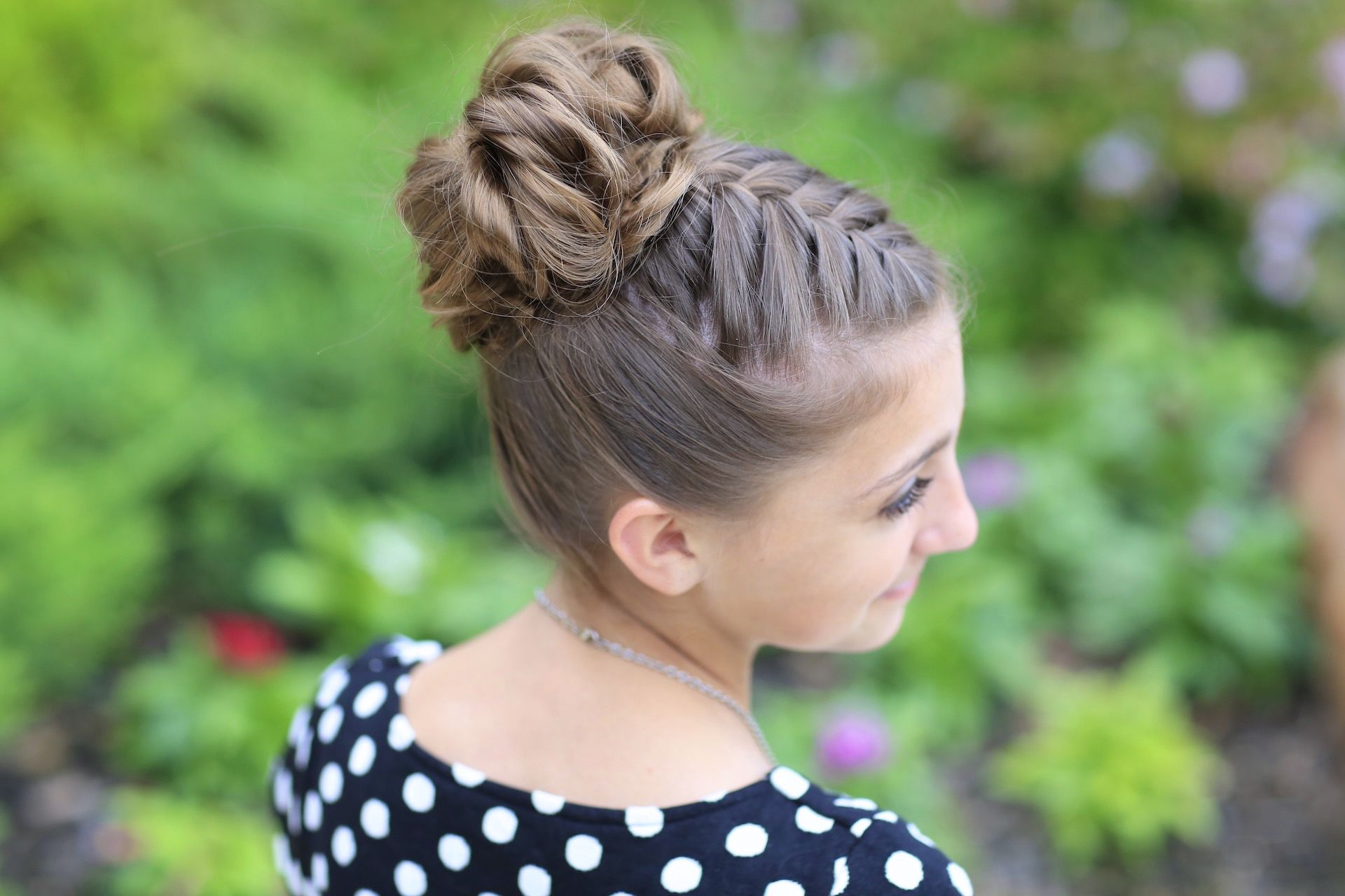 cool hairstyles for girls   kiddies my way
