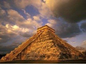 Mayaernes profeti - en ny tid begynder, blog by Mona Sharar