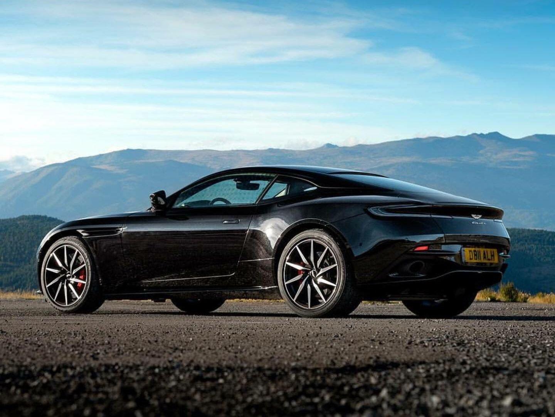 Aston Martin Db11 V8 Gt Aston Martin Aston Martin Vanquish Aston Martin V8