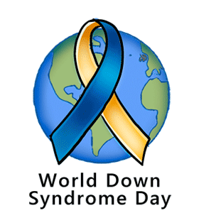 Theme World Down Syndrome Day 2020 Theme Slogan Shocks Quotes Images Messages Down Syndrome Day Down Syndrome Syndrome