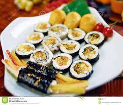 Resultado de imagem para korean foods