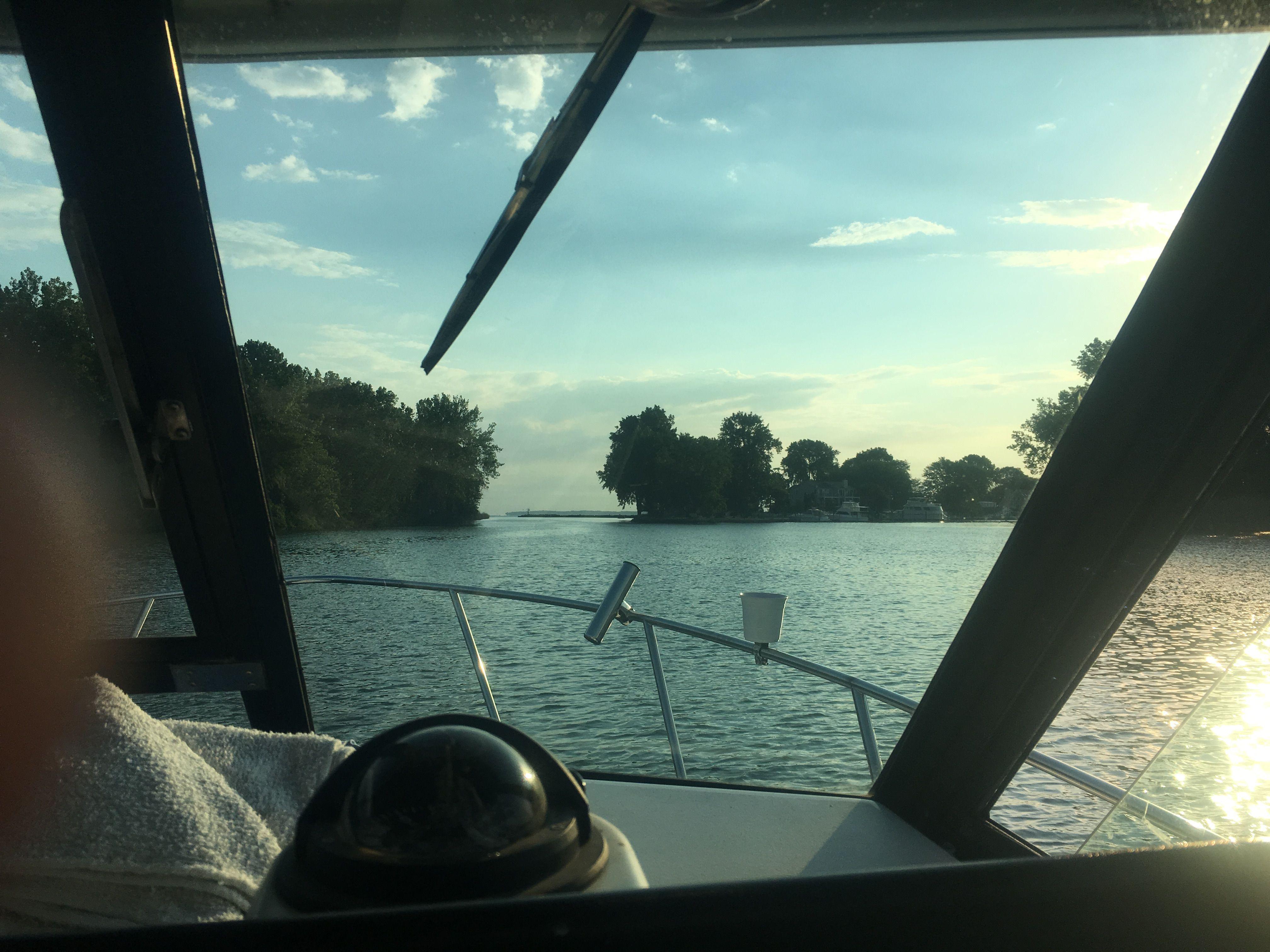Marblehead ohio fishing charter lake erie fishing lake