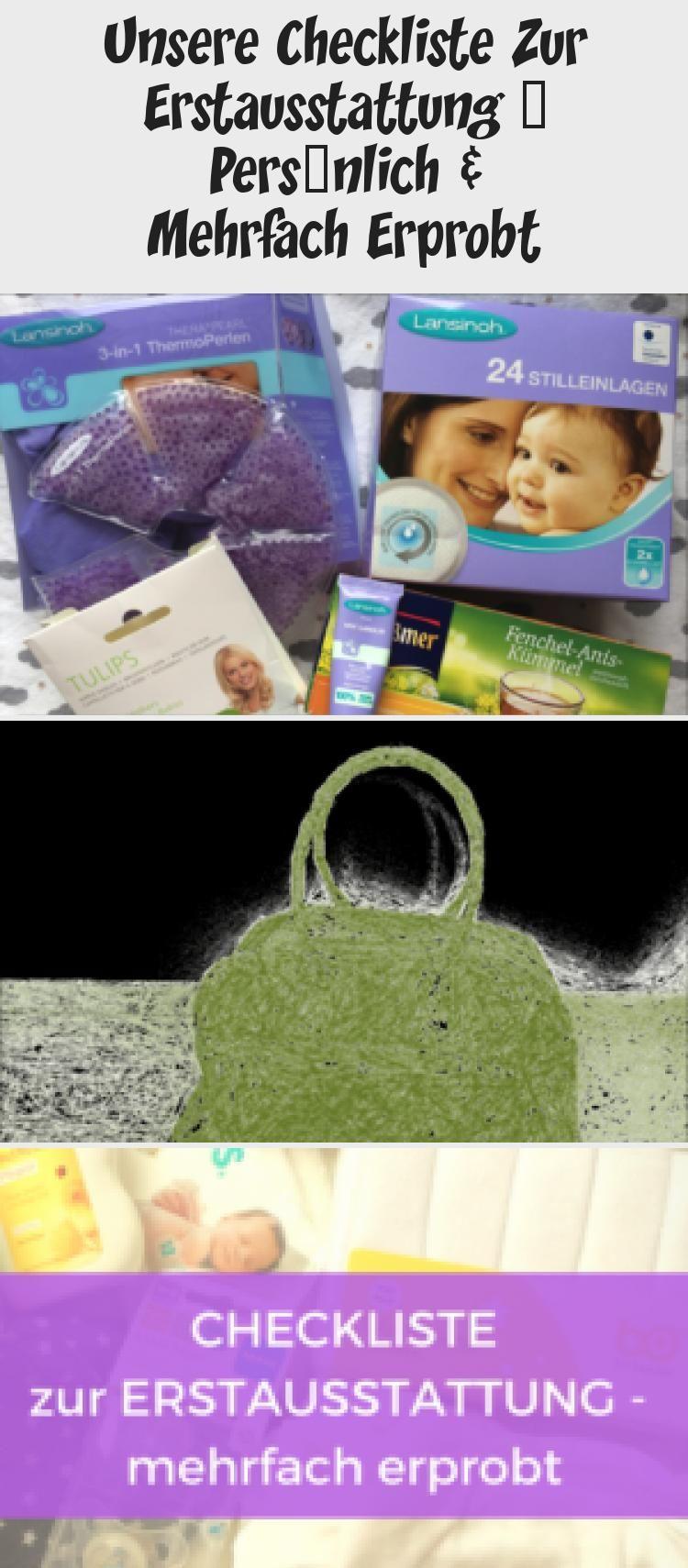 Sommerbaby Erstausstattung