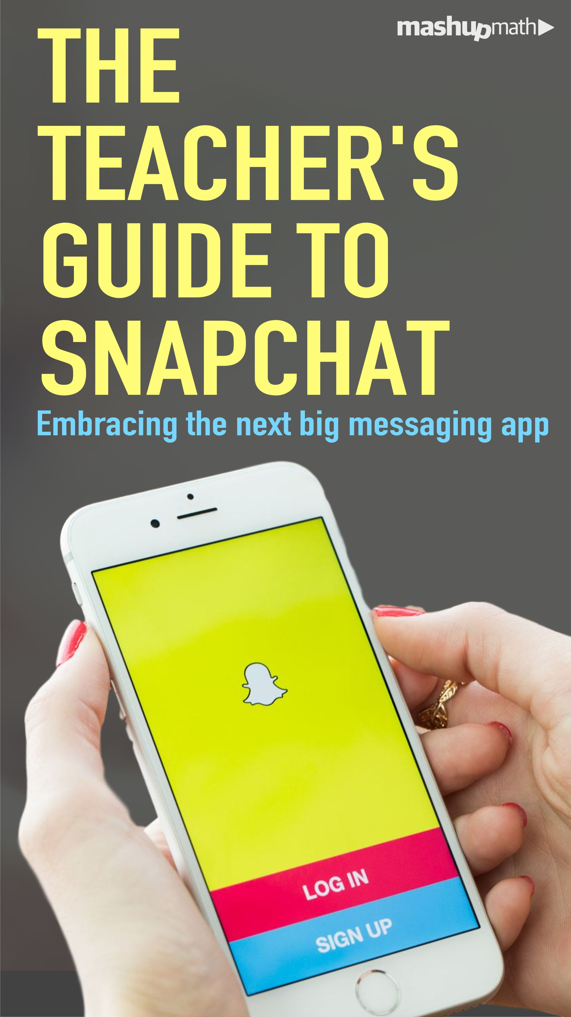 Intimidated By Snapchat Lets Break It Down