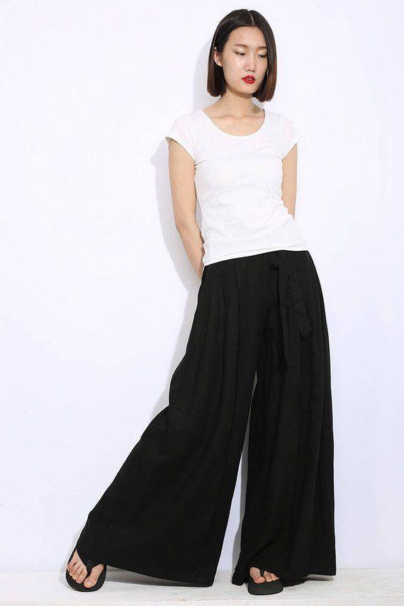 b3112d920a4 black pants