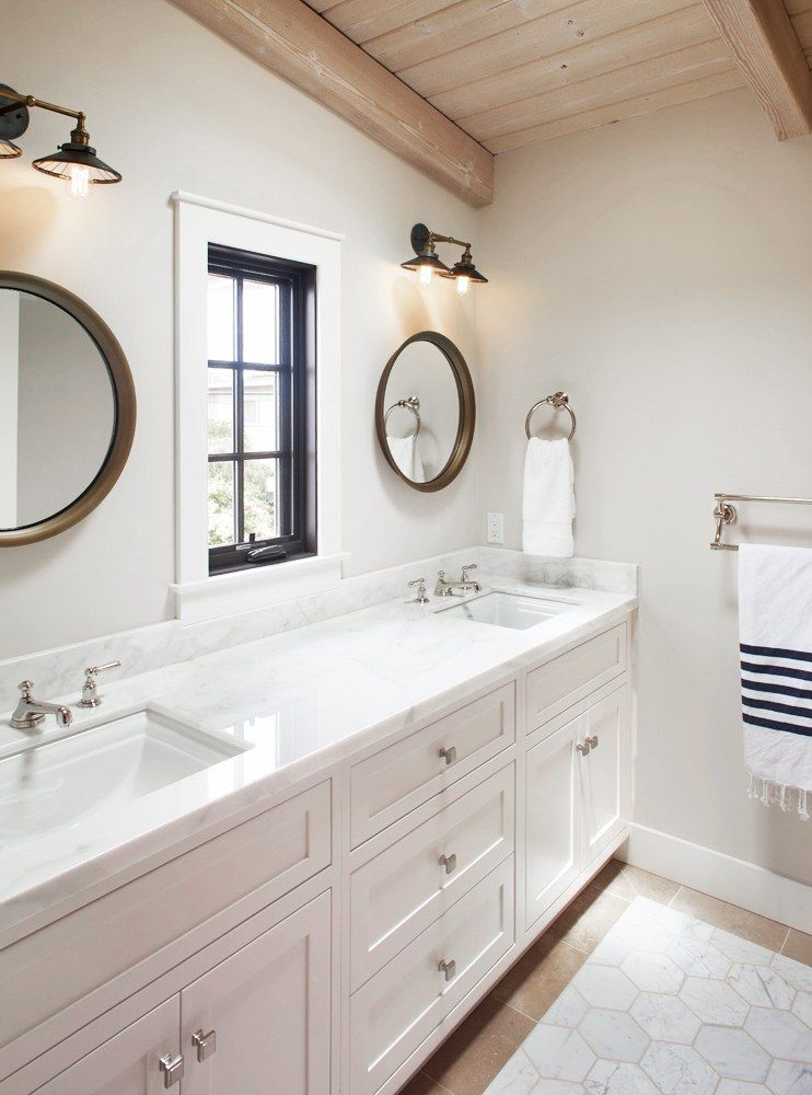 Photo of How to illuminate your bathroom: 3 expert tips for the selection of fittings and more