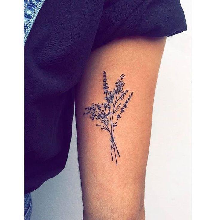 Photo of tatouages de bras botaniques – #arm #Botanical #Tatouages