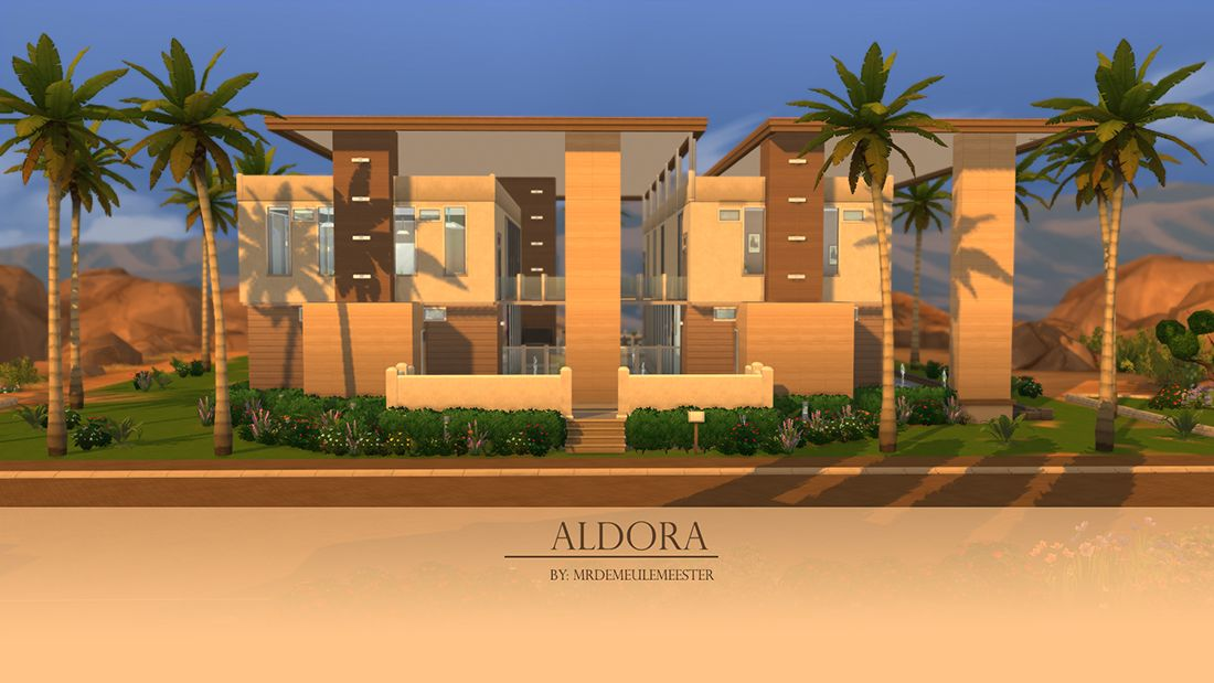Mod The Sims - Aldora is a large 5 bedroom 7 bathroom house with 2  Story Sims House Design on sims craftsman houses, sims freeplay houses, sims tri level houses, sims colonial houses, sims 1 story houses, sims traditional houses, sims ranch houses, sims bi level houses,