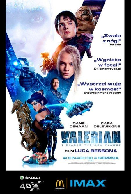 Valerian I Miasto Tysiaca Planet 2017 Pl Download Chomikuj Cda Online Planet Movie Streaming Movies Free Full Movies Online Free