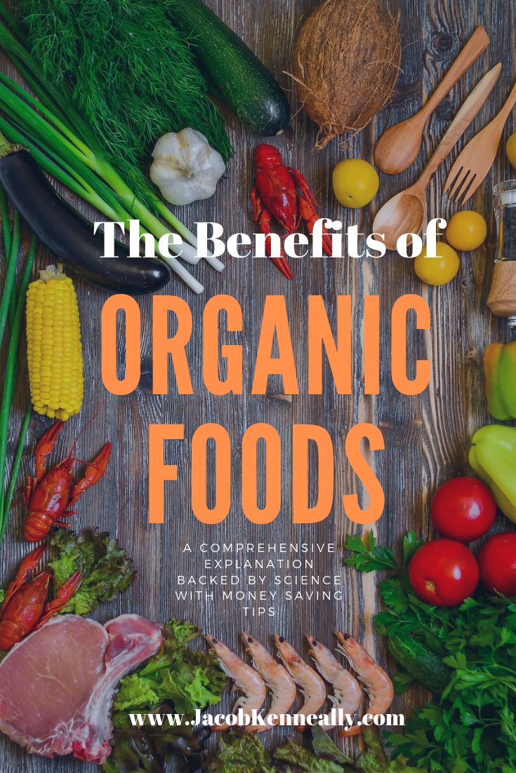 The Benefits of Eating Organic Foods: Fact or Fiction ...