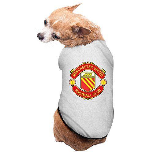 Novelty Manchester United F C David De Gea Logo L Dog