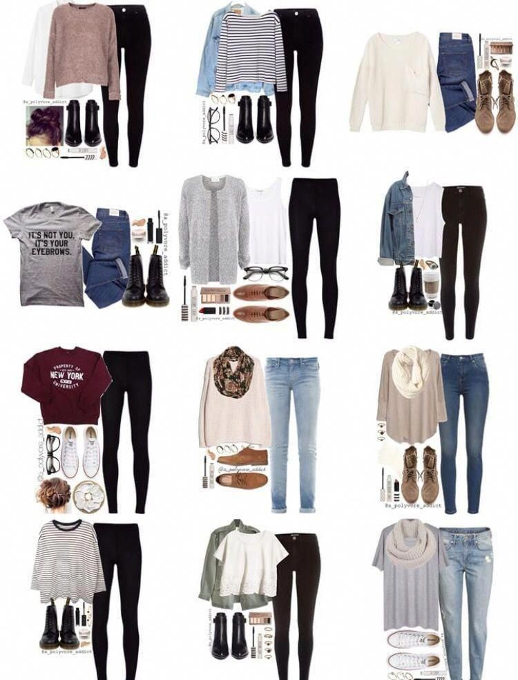 Teenage Attire Clothing Styles For Juniors Fashion 14