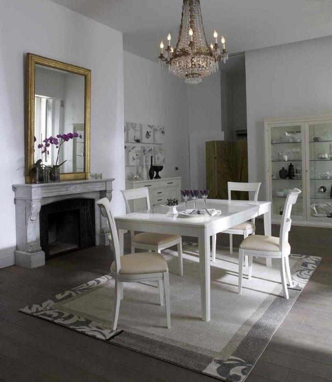 TAVOLO ESPERANTO LUX | L\'Esprit de Famille Luxury - Giorno ...