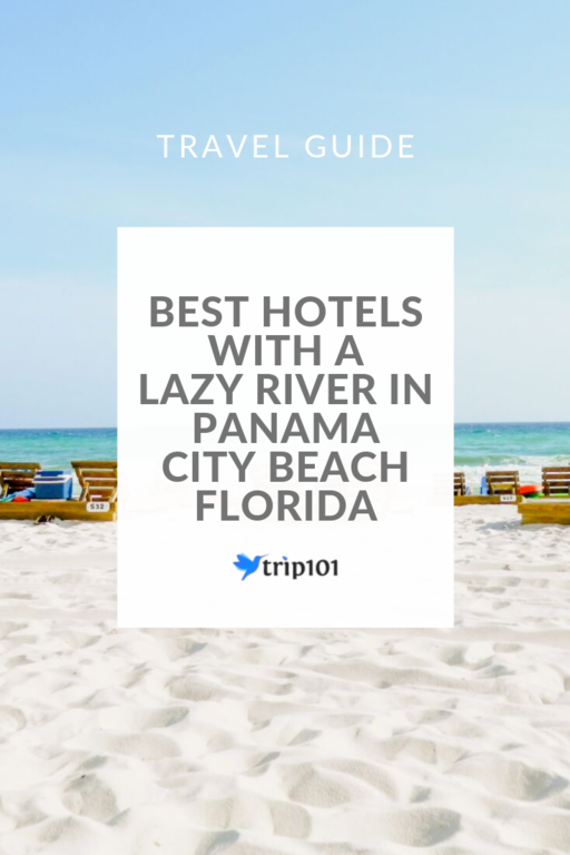 A Fun Stay: 6 Hotels With A Lazy River In Panama City