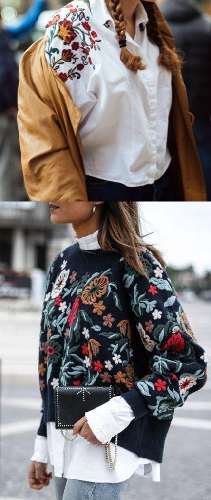 e23e3a333b6d 20 Amazing Women s Fashion Trends + Boho Outfit Ideas as featured on  Pasaboho. ❤️