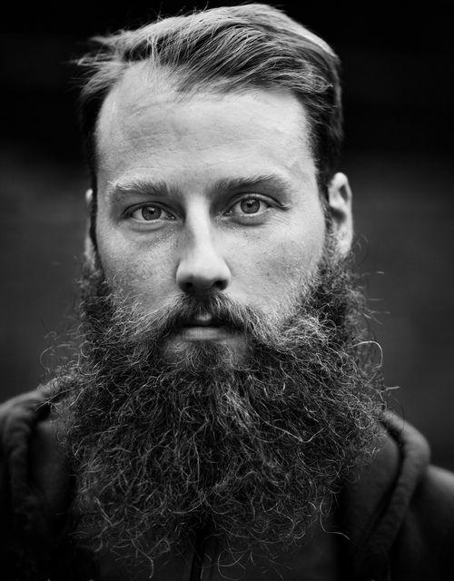 Honest beard