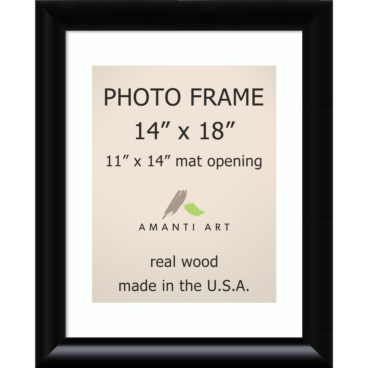 Steinway Black Photo Frame 17 X 21 Inch Black Photo Frame Matted 11x14 17x21 In Wood Black Picture Frames Frame Black Photo Frames