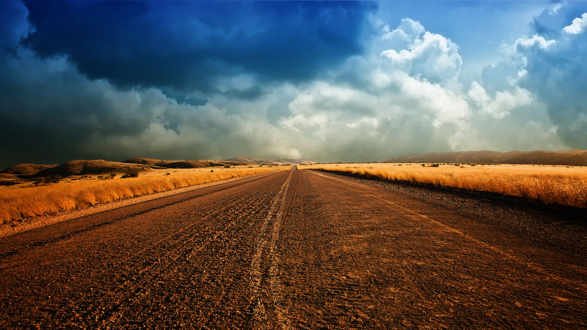 Country Road Hd Images Beautiful S FFSoccerus