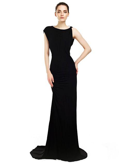 Uzun Elbise Gece Elbisesi Balik Elbise Gala Elbisesi Abiye Siyah Abiye Siyah Elbise Abiye Elbise Moda Stilleri Elbiseler The Dress