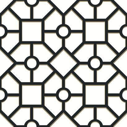 York Hedgerow Trellis Psw1028Rl Wallpaper | DecoratorsBest