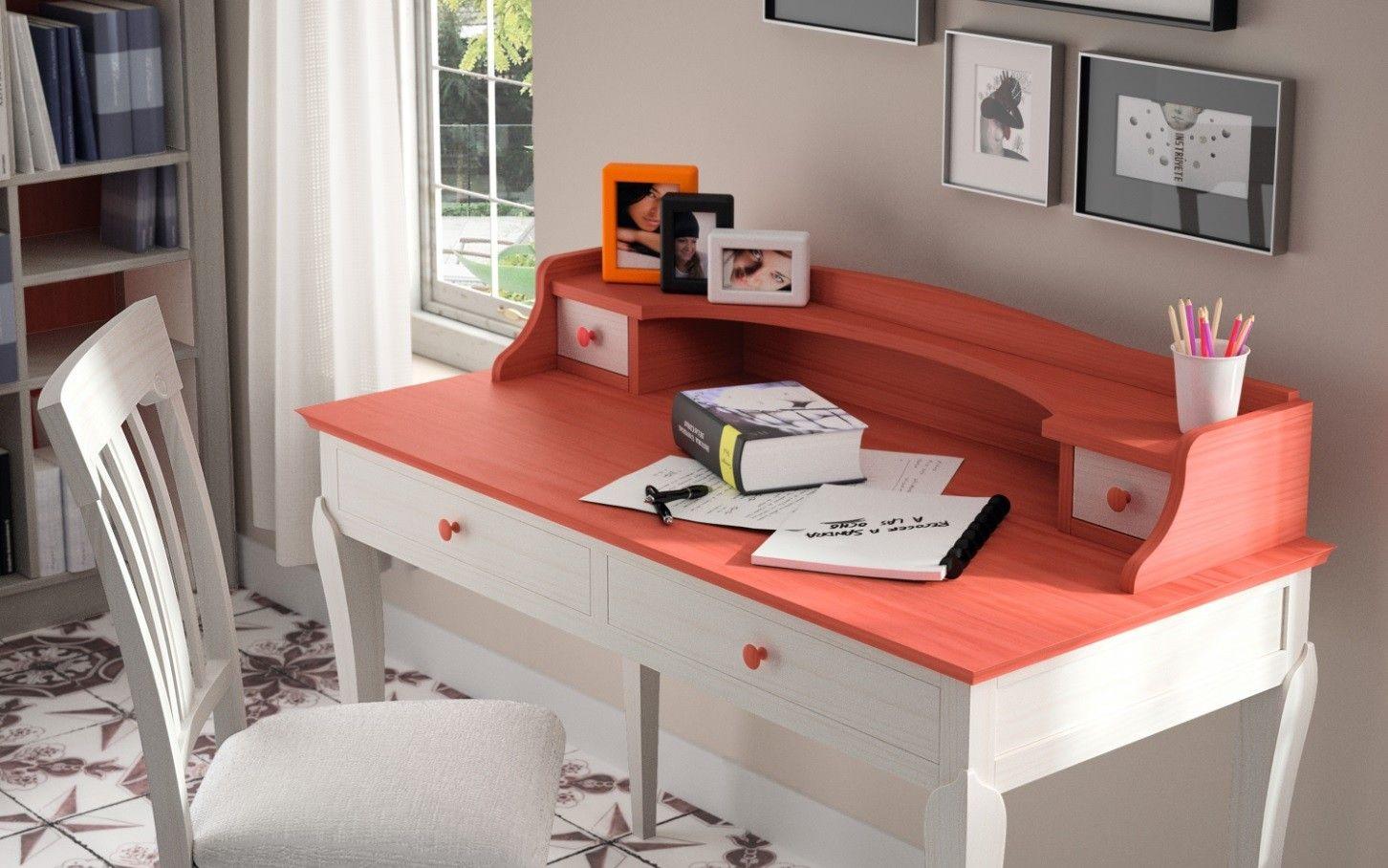 Escritorio ni a ideas casa pinterest muebles escritorios y escritorios juveniles - Escritorios de ninas ...