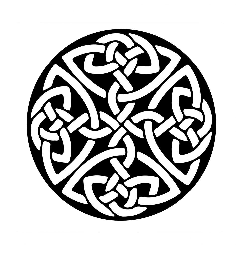 Dara Celtic Knot Symbol Of Strength Symbols And Meanings