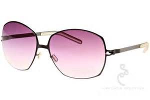 """d34a496b093 Mykita Sunglasses Lucy. """"Sometimes you just have to bite your upper lip and put  sunglasses on."""" ~ Bob Dylan"""