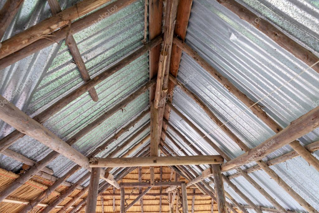 Traditional Bamboo Roof Structure Roof Made With Leaves Backgr Stock Affiliate Roof Structure Traditional Bamboo Roof Roof Structure Traditional