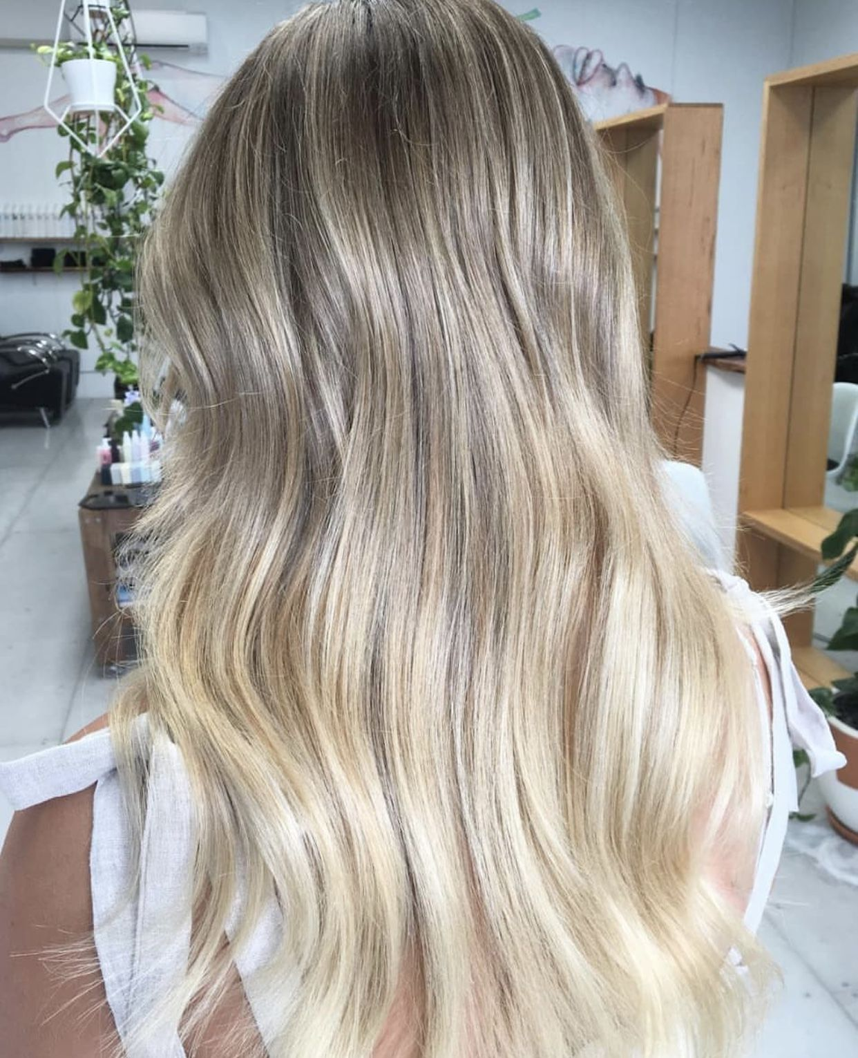 Pin by Alice Flanagan on Beauty Long hair styles