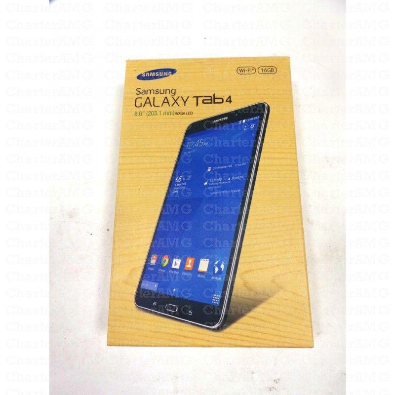 Samsung Galaxy Tab 4 - 8 Inch (16GB)