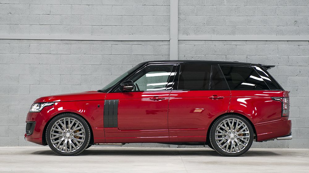 Suv Car cool picture Range rover, Suv cars, Landrover