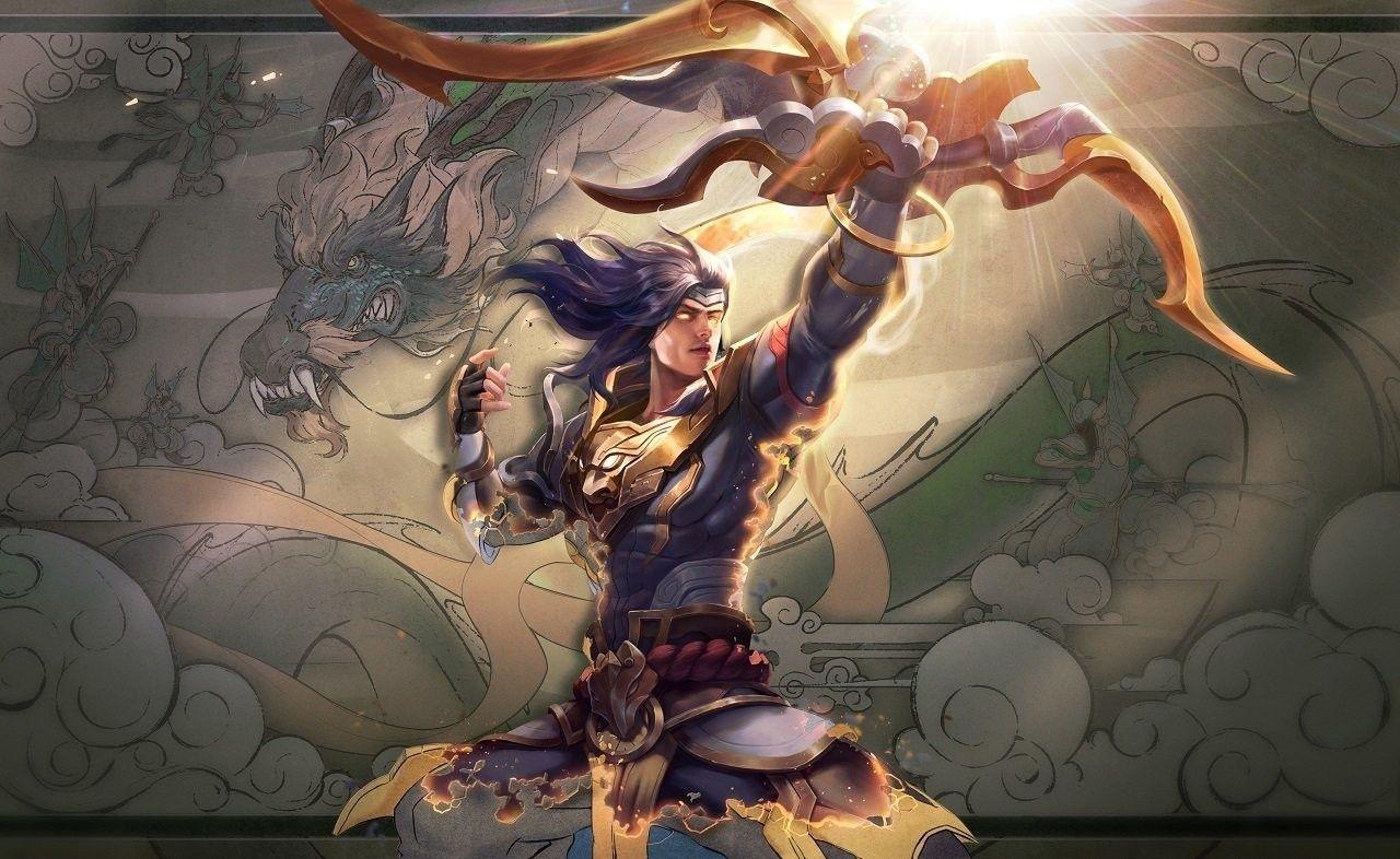 Chi Tiết Tướng   Garena Liên Quân Mobile trong 2020   Game