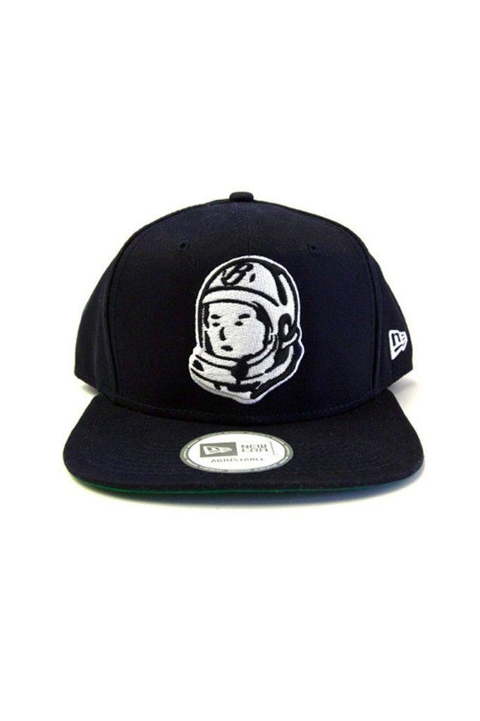 8b48bce513b The Capacity Snapback Hat from Billionaire Boys Club.