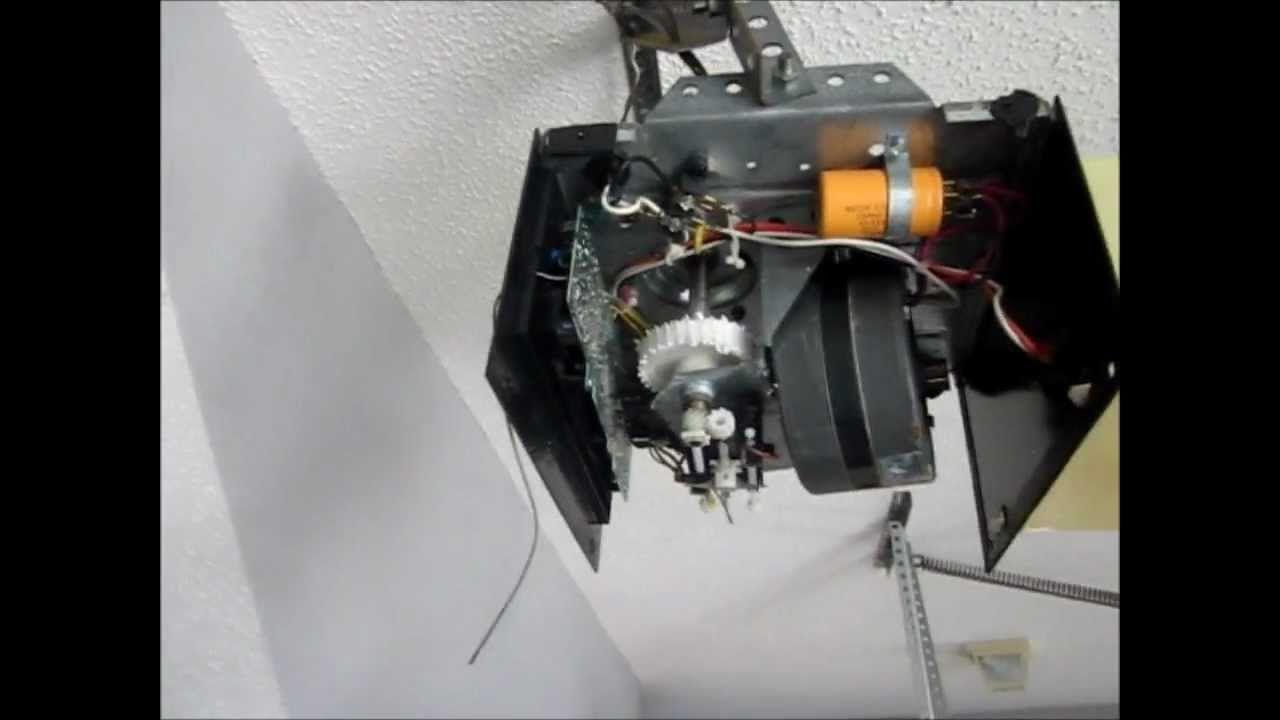 Garage Door Opener Troubleshooting Chamberlain Httpvoteno123