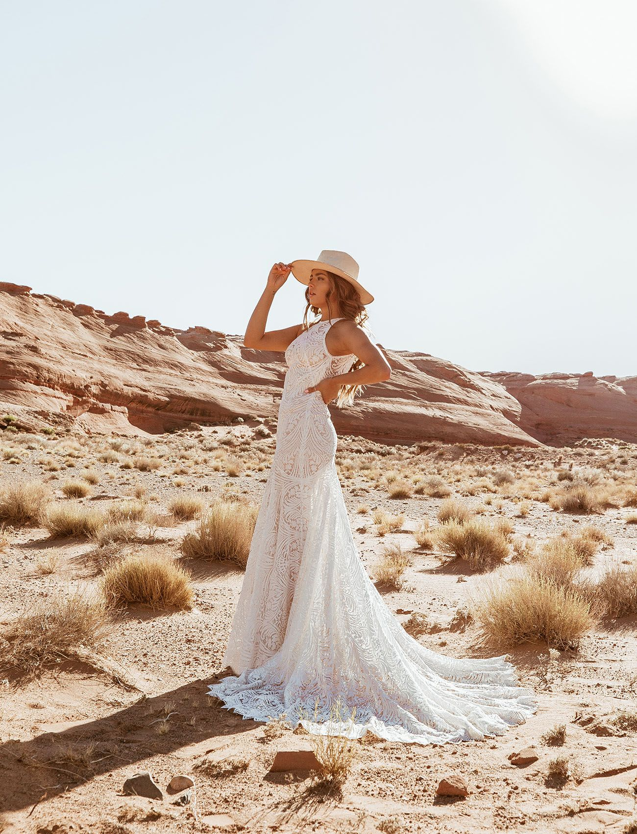 Beach wedding pre shoot  Win the Phoenix Dress from our Lovers Society X Green Wedding Shoes