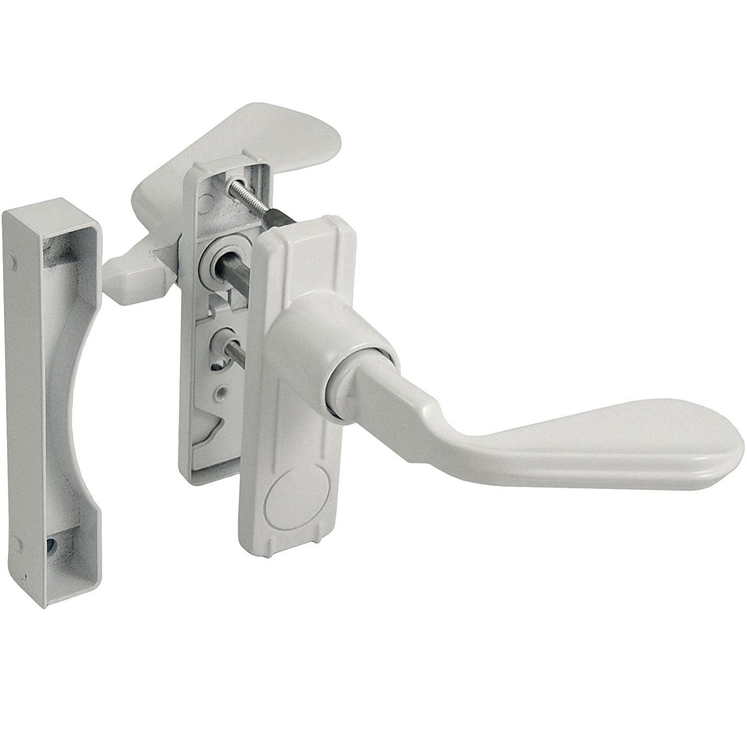 Best Of Wright Storm Door Handle