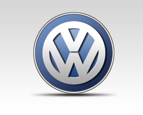 Volkswagen Logo Color Of The Volkswagen Logo Volkswagen Volkswagen Logo Volkswagen Car