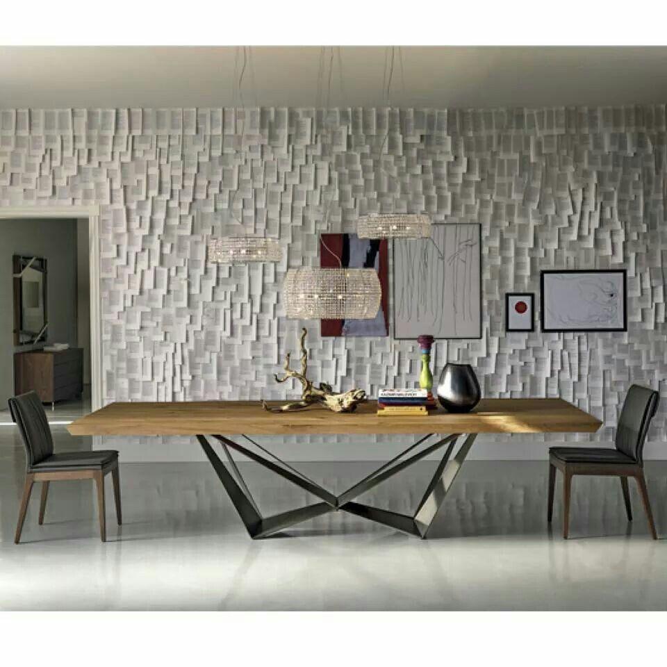 Comedor contemporáneo | Mesas de comedor modernas, Mesas de ...