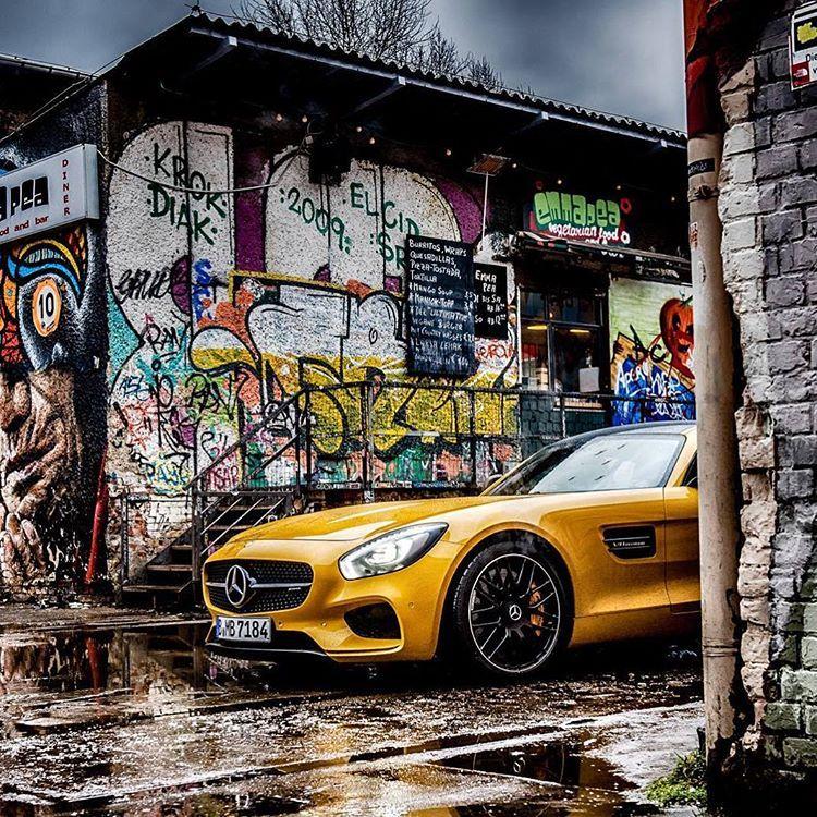 Offizieller Instagram Account von Mercedes-Benz Berlin. #MBBerlin Impressum: www.mercedes-benz-berlin.de/impressum