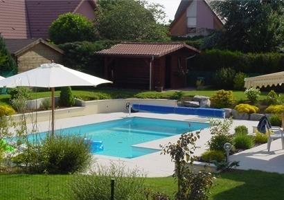 Paysagiste, Bourges, Saint-Doulchard, Cher - PALIN ESPACES VERTS ...