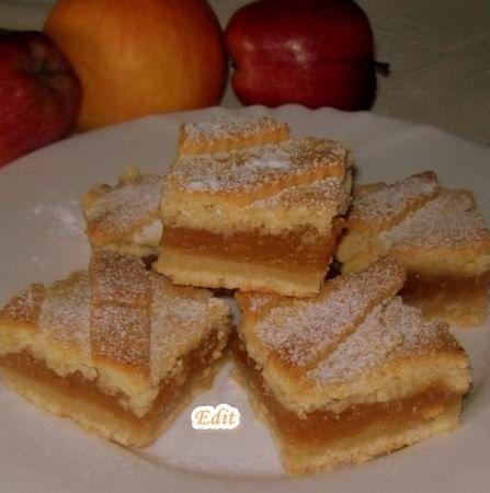 Egy finom Almás pite tojás nélkül ebédre vagy vacsorára? Almás pite tojás nélkül Receptek a Mindmegette.hu Recept gyűjteményében!